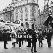 Black Panther Party, Black Panther Party London, Altheia Jones-LeCointe, KOLUMN Magazine, KOLUMN, KINDR'D Magazine, KINDR'D, Willoughby Avenue, Wriit,