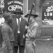 Chicago Race Riot, 1919 Race Riot, Chicago Racism, Chicago Riots, KOLUMN Magazine, KOLUMN, KINDR'D Magazine, KINDR'D, Willoughby Avenue, Wriit,