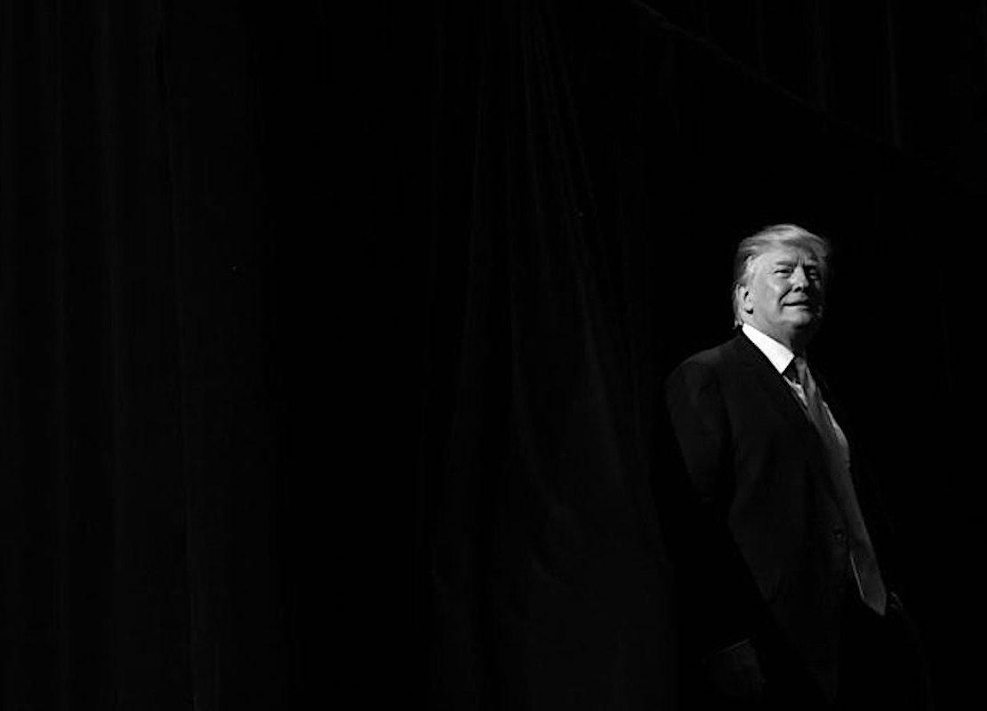 Donald Trump, Trump, Judges, KOLUMN Magazine, KOLUMN, KINDR'D Magazine, KINDR'D, Willoughby Avenue, Wriit,