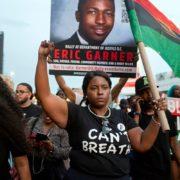 Erica Garner, Criminal Justice Reform, Criminal Justice, Race, Racism, Police Brutality, Chokehold, KOLUMN Magazine, KOLUMN, KINDR'D Magazine, KINDR'D, Willoughby Avenue, Wriit,