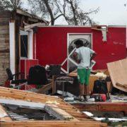 Hurrican Laura, Natural Disaster, NOLA, Louisianna, KOLUMN Magazine, KOLUMN, KINDR'D Magazine, KINDR'D, Willoughby Avenue, Wriit,