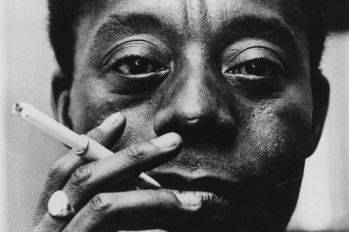 James Baldwin, Black Activist, African American Activist, Civil Rights, African American Author, Black Author, KOLUMN Magazine, KOLUMN, KINDR'D Magazine, KINDR'D, Willoughby Avenue, Wriit,
