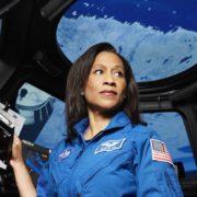 Jeanette Epps, NASA, African American Astronaut, Black Astronaut, KOLUMN Magazine, KOLUMN, KINDR'D Magazine, KINDR'D, Willoughby Avenue, Wriit,