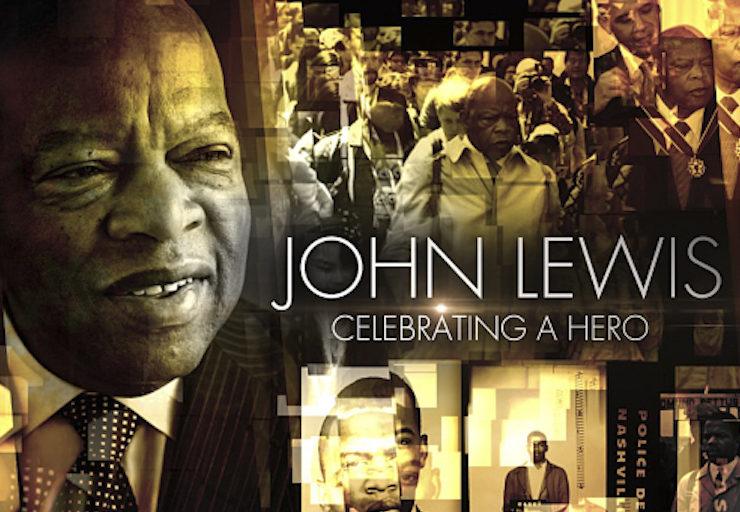 John Lewis, Civil Rights, Civil Rights Activist, African American History, Black History, KOLUMN Magazine, KOLUMN, KINDR'D Magazine, KINDR'D, Willoughby Avenue, Wriit,