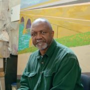 Kerry James Marshall, African American Art, Black Art, African American Artist, Black Artist, KOLUMN Magazine, KOLUMN, KINDR'D Magazine, KINDR'D, Willoughby Avenue, Wriit,