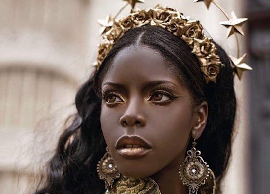 @theresafractale, @lindafriesen.couture, @iamdhair_stylist, @ladyfreakshow, Black Art, Black Photography, KOLUMN Magazine, KOLUMN, KINDR'D Magazine, KINDR'D, Willoughby Avenue, Wriit,
