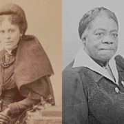 Hallie Quinn Brown, Mary McLeod Bethune, KOLUMN Magazine, KOLUMN, KINDR'D Magazine, KINDR'D, Willoughby Avenue, Wriit,