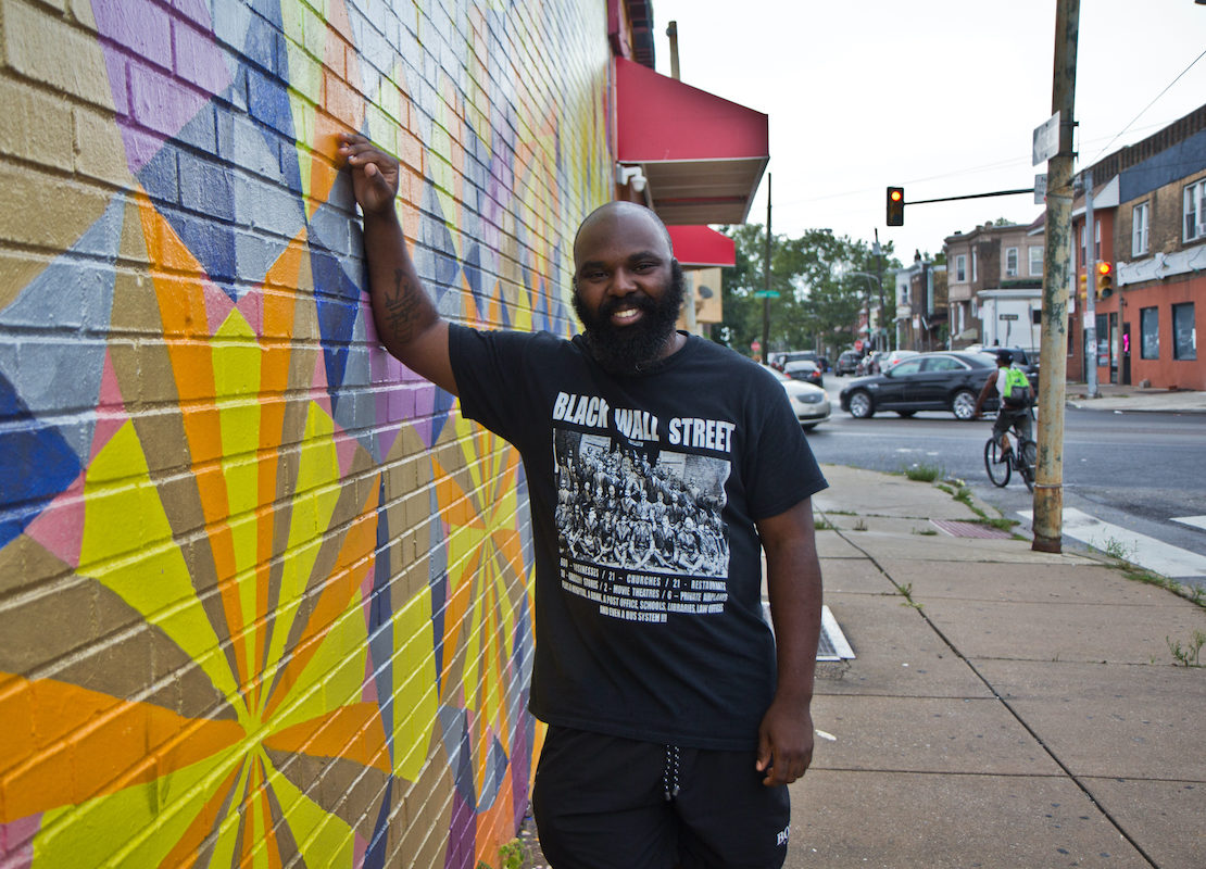 Omar Tate, Chef, African American Chef, Black Chef, KOLUMN Magazine, KOLUMN, KINDR'D Magazine, KINDR'D, Willoughby Avenue, Wriit,