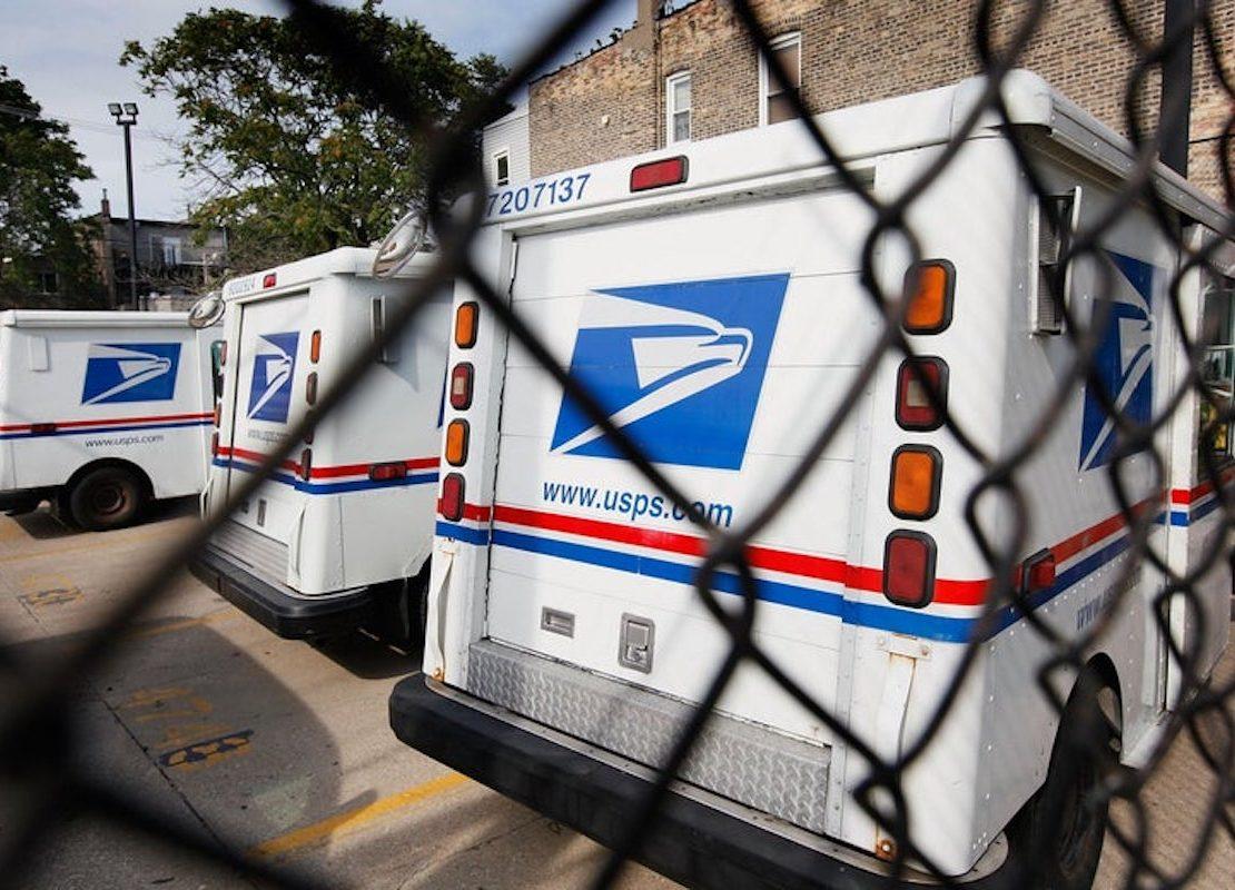 Post Office, Voter Suppression, KOLUMN Magazine, KOLUMN, KINDR'D Magazine, KINDR'D, Willoughby Avenue, Wriit,
