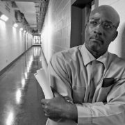 Ronnie Long, Criminal Justice Reform, Mass Incarceration, KOLUMN Magazine, KOLUMN, KINDR'D Magazine, KINDR'D, Willoughby Avenue, Wriit,