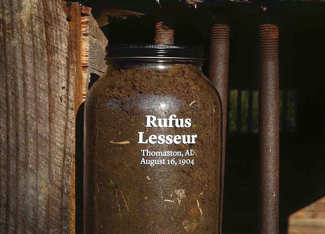 Rufus Lesseur, Lynching, American Lynching, US Lynching, KOLUMN Magazine, KOLUMN, KINDR'D Magazine, KINDR'D, Willoughby Avenue, Wriit,