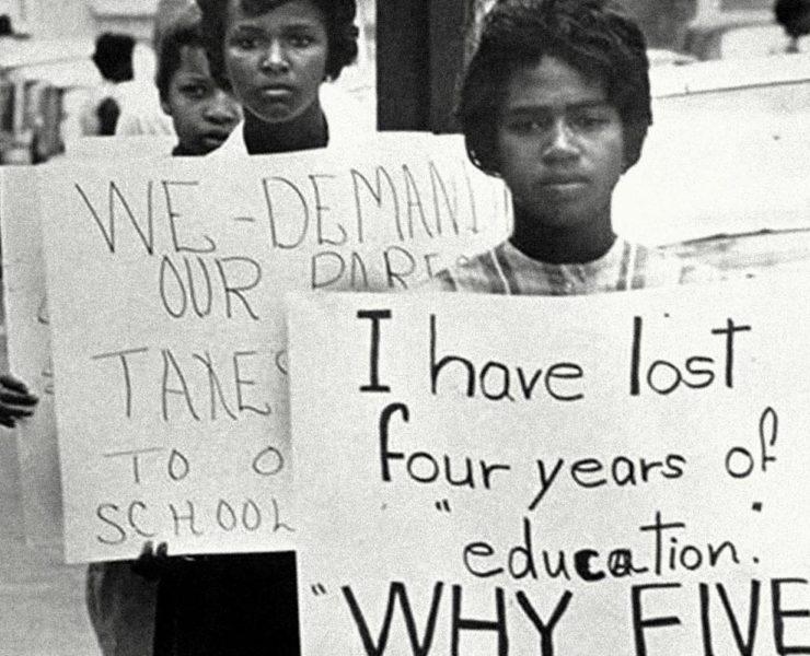 School Segregation, American Segregation, US Segregation, Racism, Racism In Education, African American History, Black History, KOLUMN Magazine, KOLUMN, KINDR'D Magazine, KINDR'D, Willoughby Avenue, Wriit,
