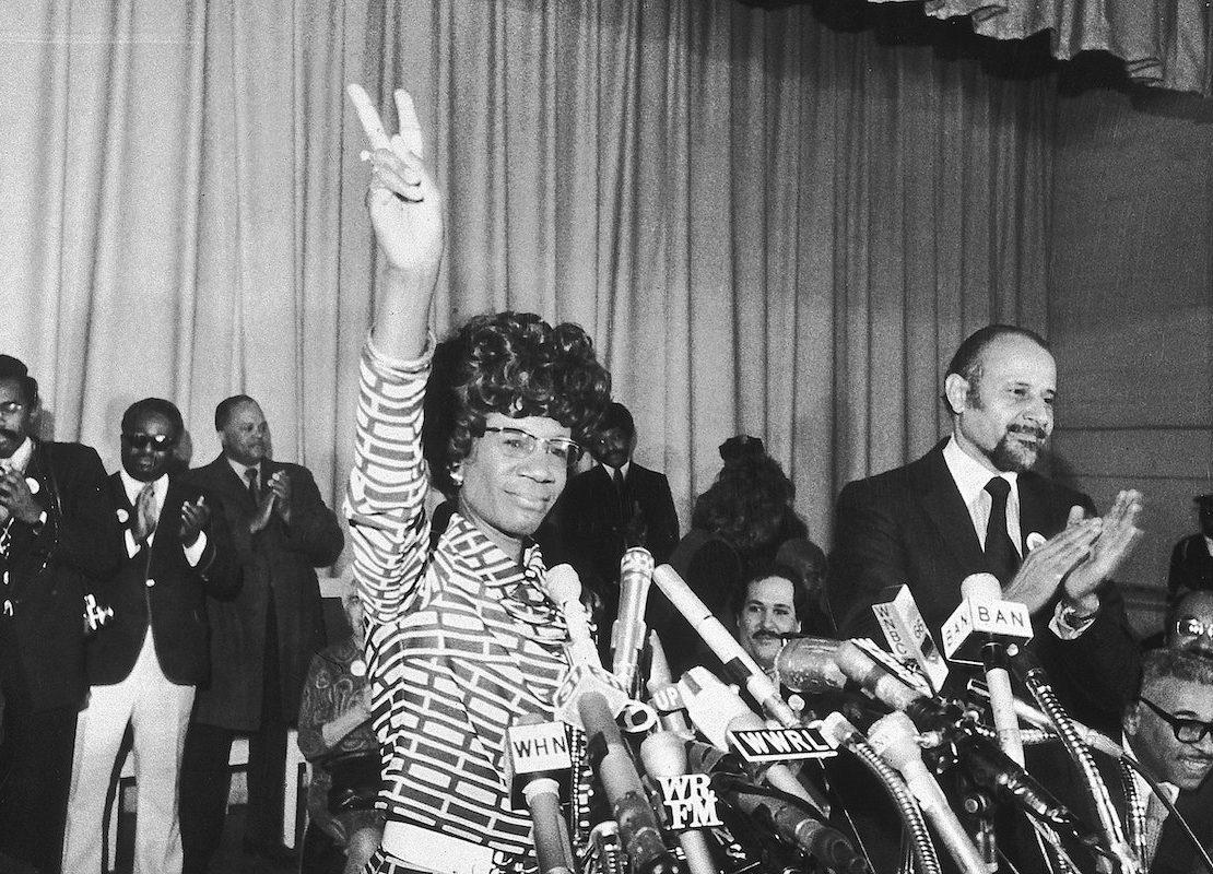 Shirley Chisholm, African American Politics, Black Politics, African American Vote, Black Vote, African American History, Black History, KOLUMN Magazine, KOLUMN, KINDR'D Magazine, KINDR'D, Willoughby Avenue, Wriit,