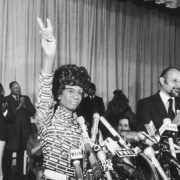 Shirley Chisholm, African American Politics, Black Politics, African American Vote, Black Vote, African American History, Black History, KOLUMN Magazine, KOLUMN, KINDR'D Magazine, KINDR'D, Willoughby Avenue, Wriit,