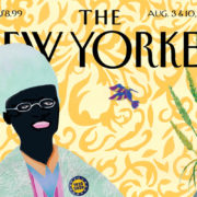 Sojourner Truth, The New Yorker, African American History, Black History, KOLUMN Magazine, KOLUMN, KINDR'D Magazine, KINDR'D, Willoughby Avenue, Wriit,