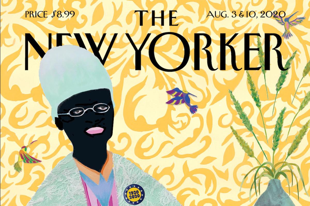 Sojourner Truth, The New Yorker, African American History, Black History, KOLUMN Magazine, KOLUMN, KINDR'D Magazine, KINDR'D, Willoughby Avenue, Wriit,