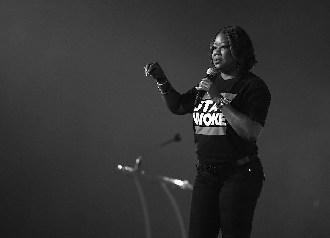 Sybrina Fulton, Trayvon Martin, African American Politics, Black Politics, African American Vote, Black Vote, Florida Election, KOLUMN Magazine, KOLUMN, KINDR'D Magazine, KINDR'D, Willoughby Avenue, Wriit,