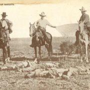 Texas Ranger, Texas Racism, Texas History, J.T. Canales, US History, KOLUMN Magazine, KOLUMN, KINDR'D Magazine, KINDR'D, Willoughby Avenue, Wriit,