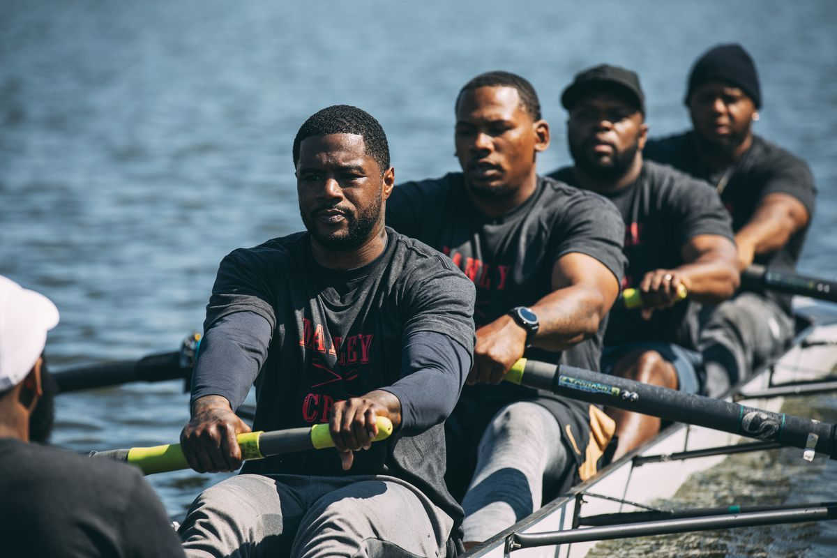 The Manley Crew_Rowing, Black Rowing Team, African American Rowing Team, African American Sports, Black Sports, KOLUMN Magazine, KOLUMN, KINDR'D Magazine, KINDR'D, Willoughby Avenue, Wriit,