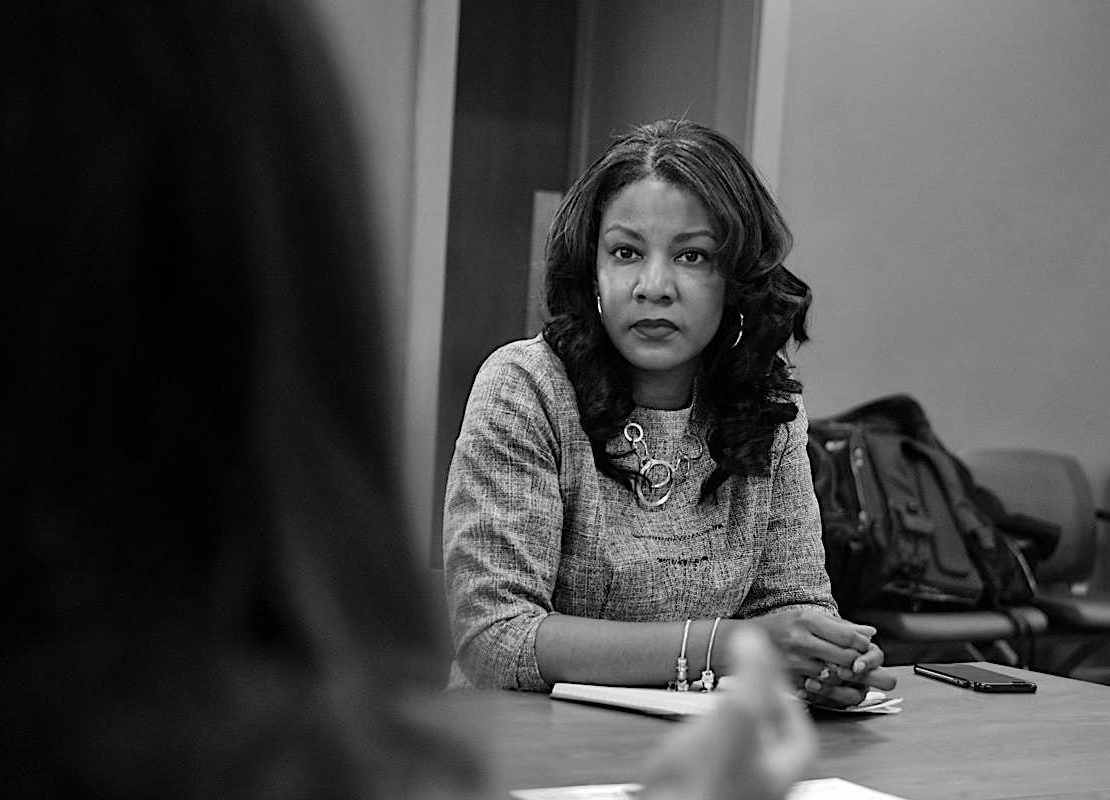 Tishaura O. Jones, African American Politics, Black Politics, KOLUMN Magazine, KOLUMN, KINDR'D Magazine, KINDR'D, Willoughby Avenue, Wriit,