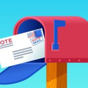 Vote By Mail, Voter Suppression, KOLUMN Magazine, KOLUMN, KINDR'D Magazine, KINDR'D, Willoughby Avenue, Wriit,