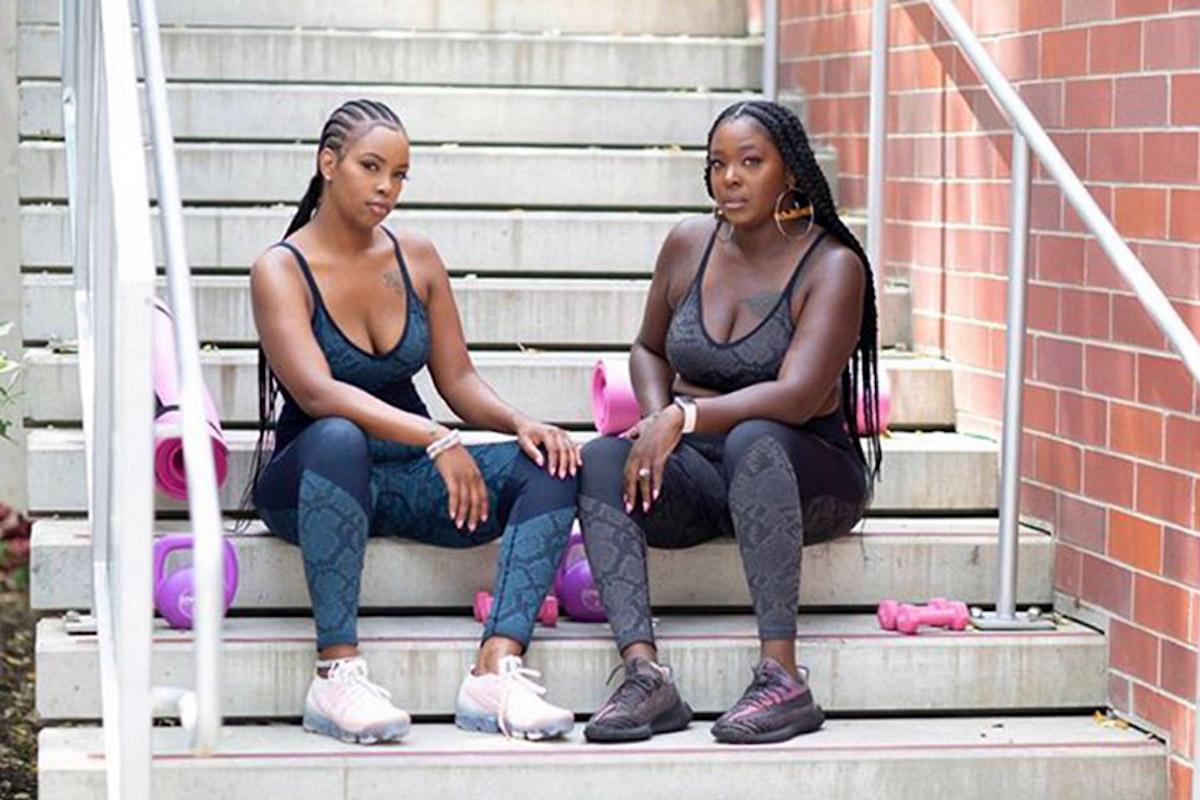 Womens World Gym, Whitney Blaylock, African American Entrepreneur, Black Entrepreneur, African American Business, Black Business, Buy Black, KOLUMN Magazine, KOLUMN, KINDR'D Magazine, KINDR'D, Willoughby Avenue, Wriit,