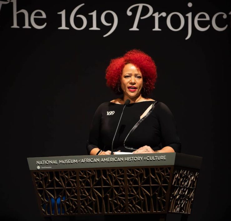 The 1619 Project, 1619 Project, American History, African American History, Black History, KOLUMN Magazine, KOLUMN, KINDR'D Magazine, KINDR'D, Willoughby Avenue, Wriit,