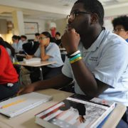 African American Education, Black Education, College Board, African Diaspora Curriculum, KOLUMN Magazine, KOLUMN, KINDR'D Magazine, KINDR'D, Willoughby Avenue, Wriit,