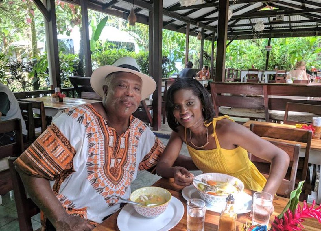 Afro Latino Travel With Kim Haas, African American Travel, Black Travel, KOLUMN Magazine, KOLUMN, KINDR'D Magazine, KINDR'D, Willoughby Avenue, Wriit,