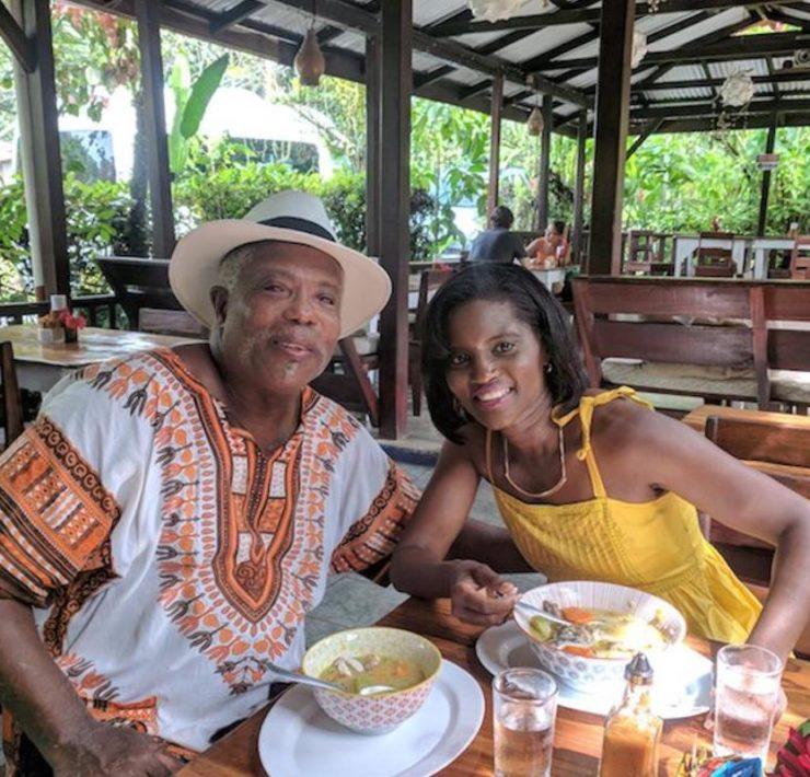 Afro Latino Travel With Kim Haas, African American Travel, Black Travel, KOLUMN Magazine, KOLUMN, KINDR'D Magazine, KINDR'D, Willoughby Avenue, Wriit,