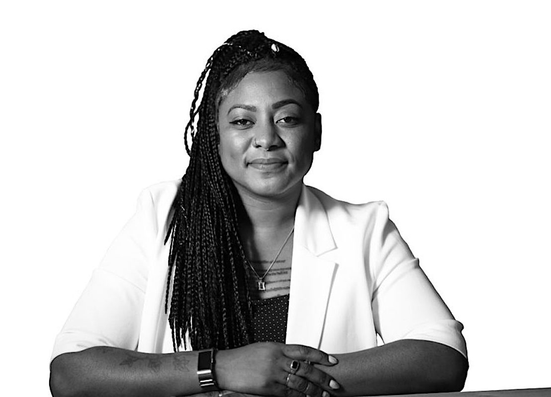 Alicia Garza, BLM, Black Lives Matter, African American Activist, Black Activist, KOLUMN Magazine, KOLUMN, KINDR'D Magazine, KINDR'D, Willoughby Avenue, Wriit,