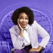 Amber Ruffin, African American Film, African American Cinema, Black Film, Black Cinema, KOLUMN Magazine, KOLUMN, KINDR'D Magazine, KINDR'D, Willoughby Avenue, Wriit, TRYB,