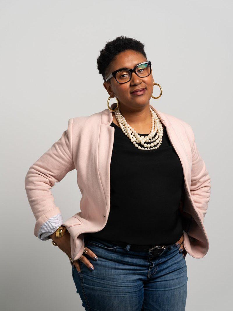 Angela Russell, Black Oxygen, African American Activist, Black Activist, KOLUMN Magazine, KOLUMN, KINDR'D Magazine, KINDR'D, Willoughby Avenue, Wriit,