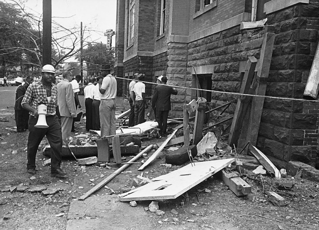 Sixteenth Street Baptist Church, Birmingham, Alabama, Church Bombing, Race, American History, Black History, African American History, KOLUMN Magazine, KOLUMN, KINDR'D Magazine, KINDR'D, Willoughby Avenue, Wriit,