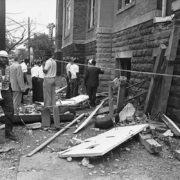 Sixteenth Street Baptist Church, Birmingham, Alabama, Church Bombing, Race, American History, Black History, African American History, KOLUMN Magazine, KOLUMN, KINDR'D Magazine, KINDR'D, Willoughby Avenue, Wriit,
