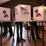 Brian Kemp, Georgia Voter Suppression, Voter Suppression, Black Vote, African American Vote, KOLUMN Magazine, KOLUMN, KINDR'D Magazine, KINDR'D, Willoughby Avenue, Wriit,