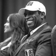 Deion Sanders, African American Athlete, Black Athlete, African American Coach, Black Coach, KOLUMN Magazine, KOLUMN, KINDR'D Magazine, KINDR'D, Willoughby Avenue, Wriit, TRYB,