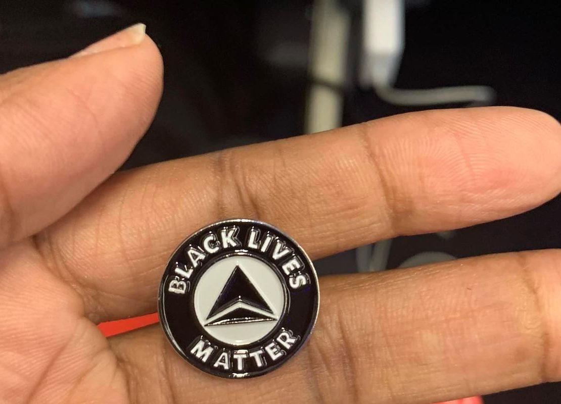 Delta Airlines, Black Lives Matter, Demetria Poe, KOLUMN Magazine, KOLUMN, KINDR'D Magazine, KINDR'D, Willoughby Avenue, Wriit,