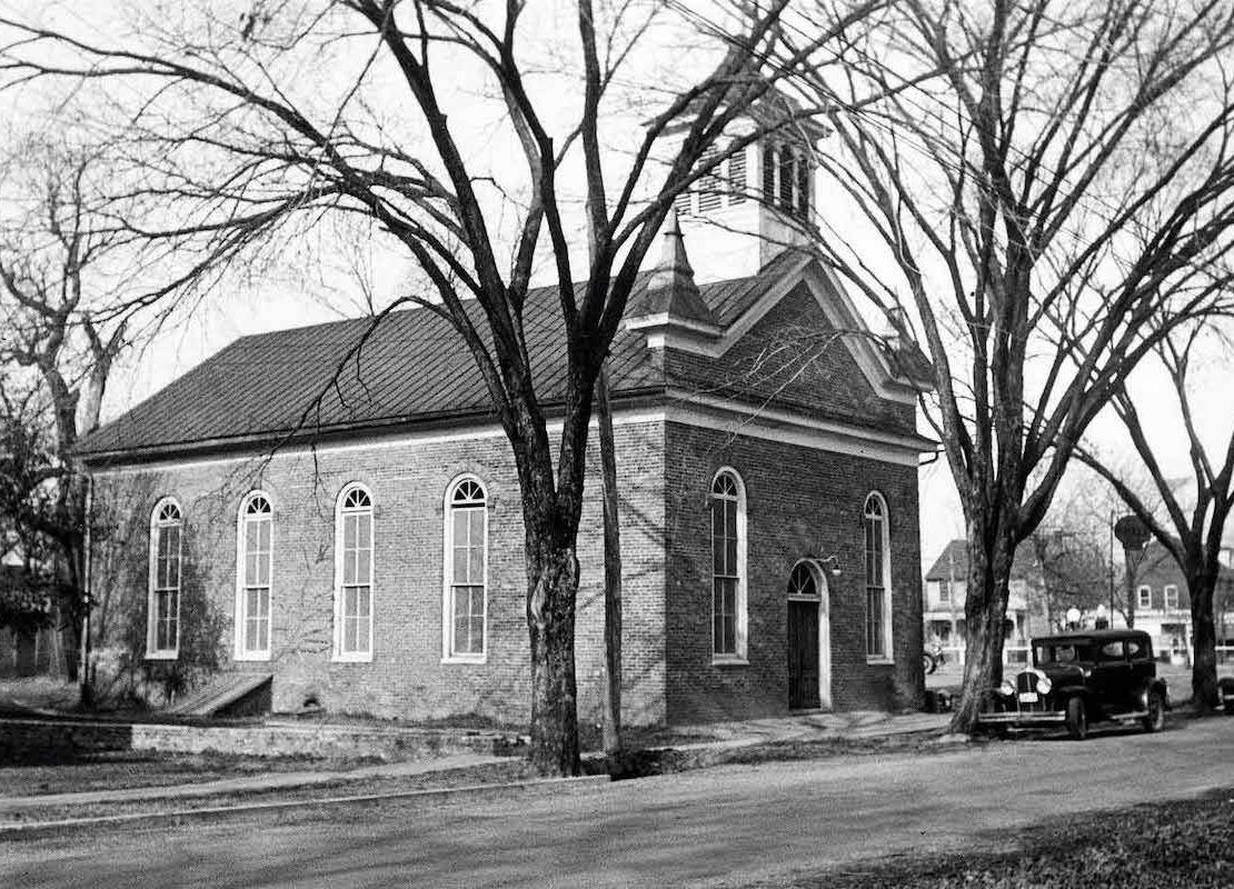 First Baptist Church, First Baptist Church Williamsburg, KOLUMN Magazine, KOLUMN, KINDR'D Magazine, KINDR'D, Willoughby Avenue, Wriit,