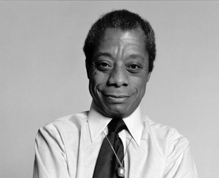 James Baldwin, William F Buckley, Race, KOLUMN Magazine, KOLUMN, KINDR'D Magazine, KINDR'D, Willoughby Avenue, Wriit,
