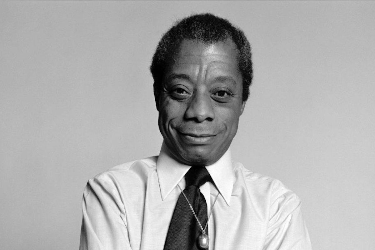 James Baldwin, William F Buckley, Race, KOLUMN Magazine, KOLUMN, KINDR'D Magazine, KINDR'D, Willoughby Avenue, Wriit,