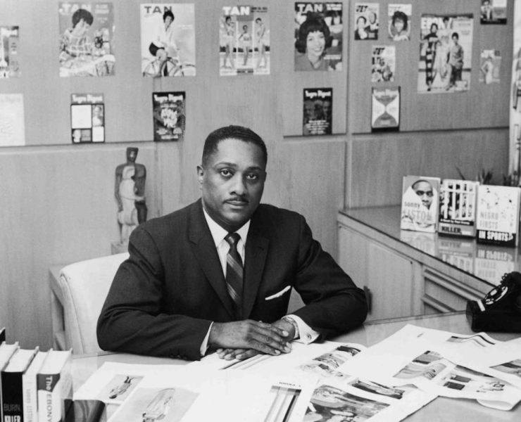 John Johnson, Ebony Magazine, Jet Magazine, African American Media, Black Media, KOLUMN Magazine, KOLUMN, KINDR'D Magazine, KINDR'D, Willoughby Avenue, Wriit,