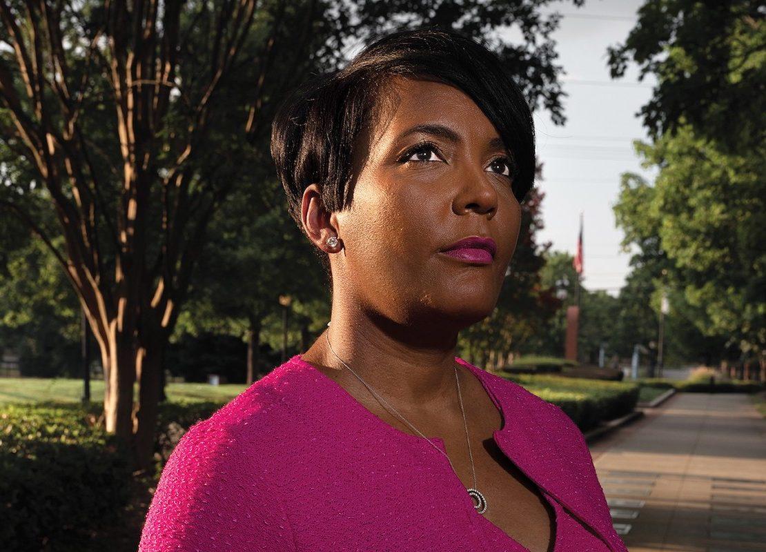 Keisha Lance Bottoms, African American Politics, KOLUMN Magazine, KOLUMN, KINDR'D Magazine, KINDR'D, Willoughby Avenue, Wriit,