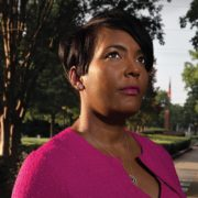 Keisha Lance Bottoms, African American Politics, KOLUMN Magazine, KOLUMN, KINDR'D Magazine, KINDR'D, Willoughby Avenue, Wriit,