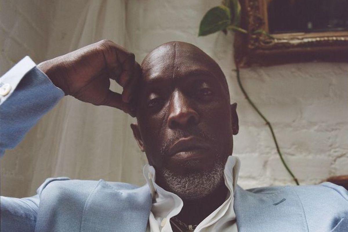 Michael Kenneth Williams, Black Excellence, African American Film, Black Film, African American Cinema, Black Cinema, KOLUMN Magazine, KOLUMN, KINDR'D Magazine, KINDR'D, Willoughby Avenue, Wriit,