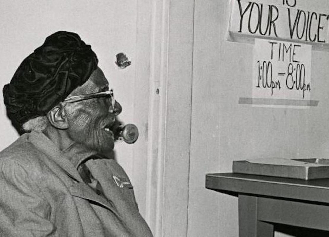 Missouri Historical Society, Womens Suffrage, African American History, Black History, US History, KOLUMN Magazine, KOLUMN, KINDR'D Magazine, KINDR'D, Willoughby Avenue, Wriit,