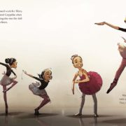 Bunheads, Misty Copeland, KOLUMN Magazine, KOLUMN, KINDR'D Magazine, KINDR'D, Willoughby Avenue, Wriit, TRYB,