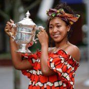 Naomi Osaka, African American Athlete, Black Athlete, African American Tennis, Black Tennis, KOLUMN Magazine, KOLUMN, KINDR'D Magazine, KINDR'D, Willoughby Avenue, Wriit,