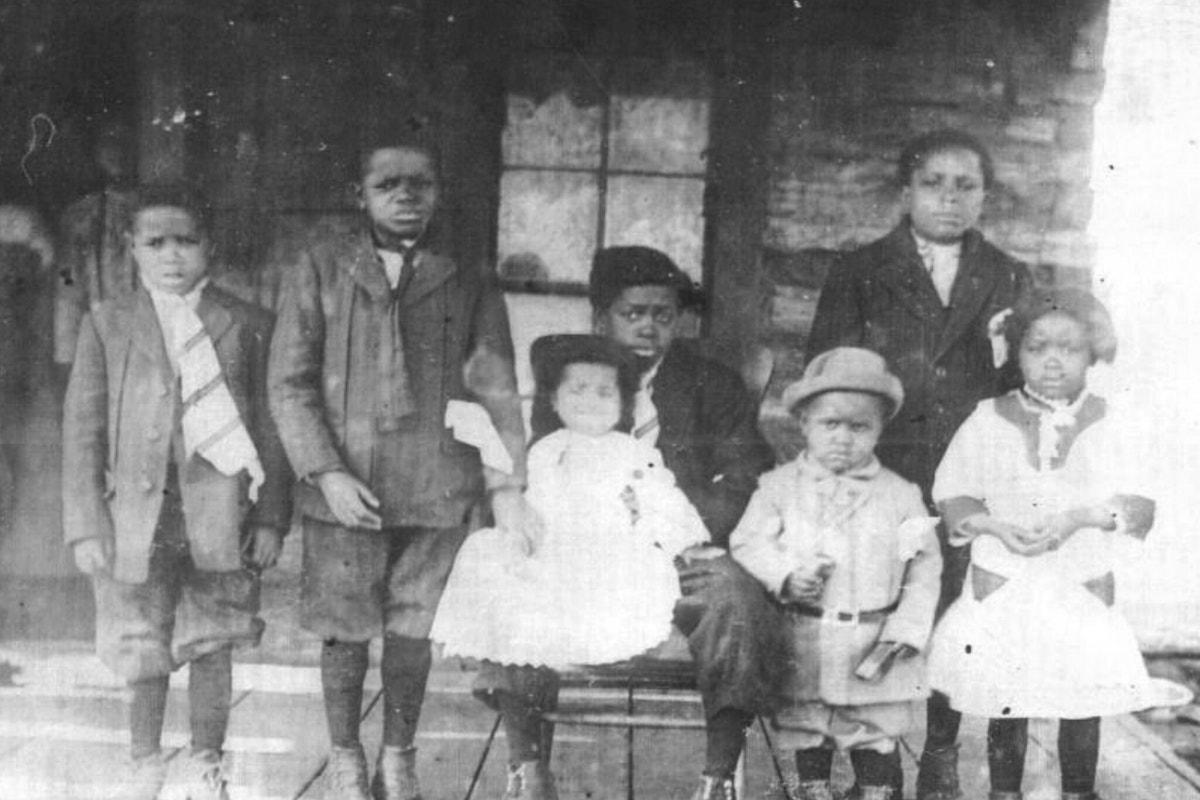 Muscogee, Creek Nation, Native American, American History, Race, KOLUMN Magazine, KOLUMN, KINDR'D Magazine, KINDR'D, Willoughby Avenue, Wriit,
