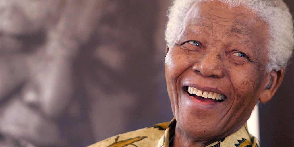Nelson Mandela, Donald Trump, KOLUMN Magazine, KOLUMN, KINDR'D Magazine, KINDR'D, Willoughby Avenue, Wriit,
